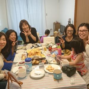【募集】たろ飯会&アフタヌーンティー会