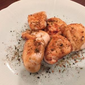 三宮・肉・季節魚・「やす田」★★★★★