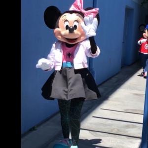マーベルのミッキーとミニー  〜カリフォルニアアドベンチャー