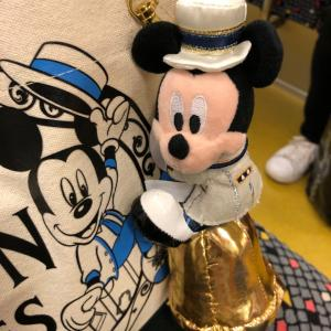 イッツクリスマス 〜ミッキーとミニーのベルヌイバ〜