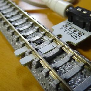 表面実装小型フォトリフレクタ NJL5901AR を試す。その6