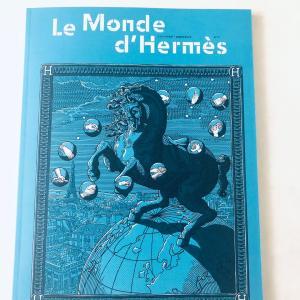 Le Monde とカレブック