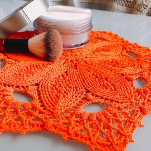 7Crochet Doily Patterns vol.8~Selah