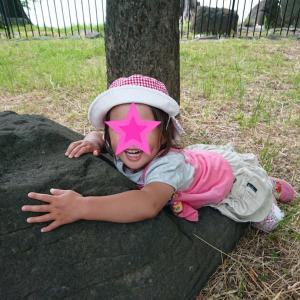 4か月後ベビースイミング再開して思うこと★2歳8ヶ月の娘★
