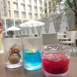 京都のホテルブッフェが優雅★都ホテル京都八条★ル・プレジール店★