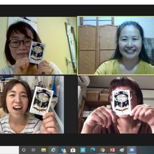 【フォローアップ】ひらめくカード練習会は、見て体験して学んで、仲間と繋がる時間です♡