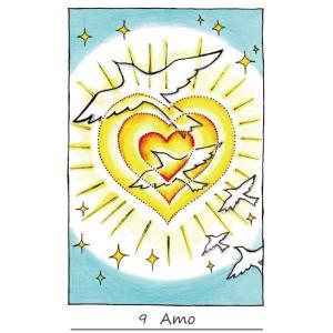 【今日のひらめくカード】2020年10月5日「愛」のカード