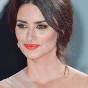 ベネチア国際映画祭 40才過ぎて安定感ある美女として君臨 ペネロペ・クルス
