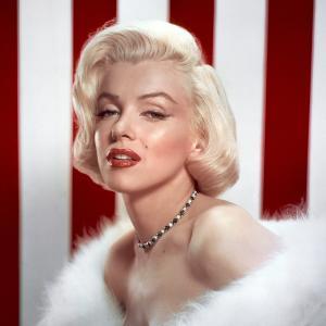 マリリン・モンロー 彼女が家族写真を撮っていたら・・