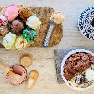 「期間限定」の新作アイスクリームを見るたび 誘惑にかられて思うこと