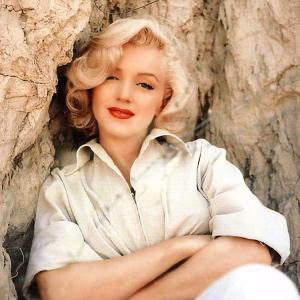 死してなお、影響力と人気を持つ美女 マリリン・モンロー