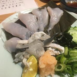 大阪梅田、ルクア1100(イーレ)地下の「魚屋スタンドふじ子」は昼酒日本酒と海鮮でおすすめ!【関西土佐酒会の翌日におっさんは何をしていたのか:前編】