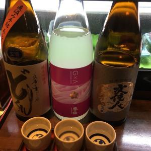 高知市内で地酒が飲めて地元食材もある日本酒居酒屋・レストラン・バー・〆~O3オススメ8選!【海鮮・肉・和洋中・郷土料理】