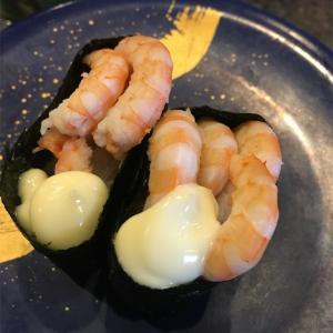 時間が無い旅人も安心!新幹線の新山口駅前で地物の海鮮が楽しめる!?回転寿司「たかくら」がおすすめ。