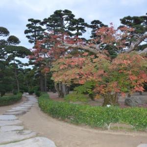 四国の名城ー高松城
