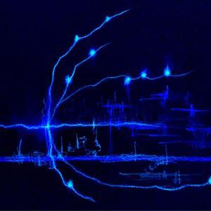 【時のエネルギー】&本日のライトランゲージアート 20191001