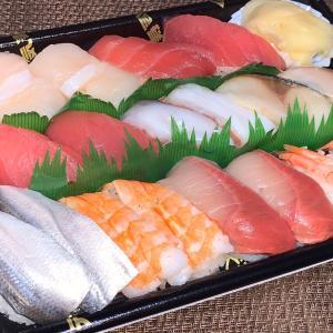 魚べいとフィヨとジーナとラーメンとモアイ像!