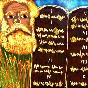 異世界こぼれ話 その三 「世界三大宗教の発生」
