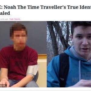 3人のノア 暫定結論
