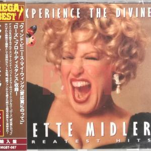 CD部門から名曲多数のベット・ミドラー、ビーチボーイズ。yahooショッピング