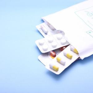 ホルモン治療を始めて2週間。思っていたよりも副作用がありません。