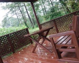 台風接近に伴って少し雨が強くなってきました~大きな被害がないことを祈ります~エストレリータ