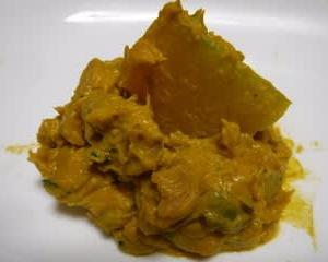 バターナッツかぼちゃ  スウィーツにスープに~サラダに~(^^♪