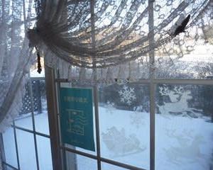 エストレリータでホワイトランチ~北杜市内の素敵なお声のお友達 一日一組 グリーンゾーン認定施設