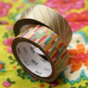 マスキングテープでお部屋を飾る84【番外編】