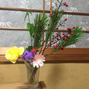 うーやんダイアリー お気楽ガーデニング日記☆♪アンネのバラと蝋梅☆