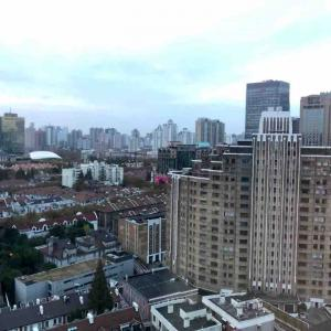 上海 定宿ホテル
