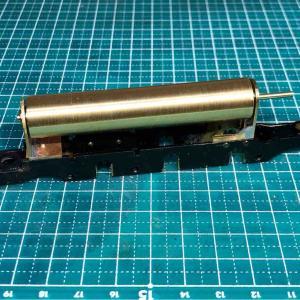 C55流線型を魔改造する 2