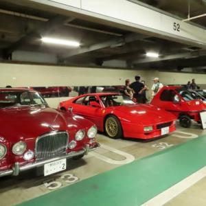 松戸まつり クラシックカー フェスティバル