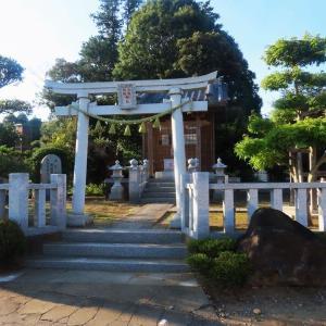 取手散策 地蔵ケヤキの高源寺~新四国相馬霊場札所