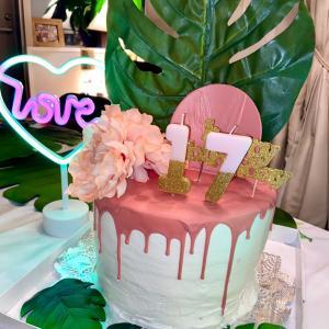 Happy 17th Birthday Party