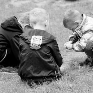 最強のコミュニケーションを子供たちから学ぶ