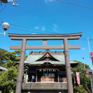 雷電神社総本宮