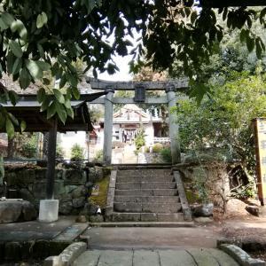 みなかみ 三峰神社