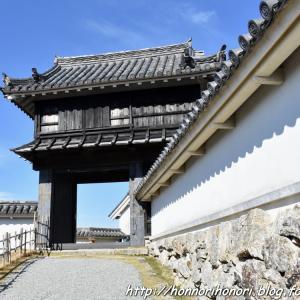 高知城へ♪ vol.3 - 12月の帰省旅・13 -