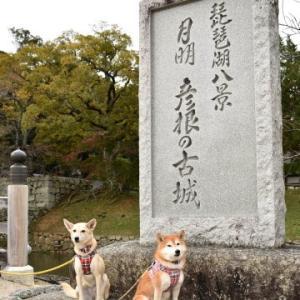 国宝「彦根城」へ♪ vol.1