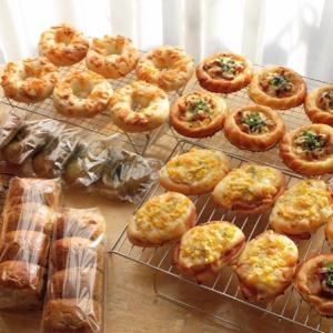 惣菜パンいっぱい!オーダー製作