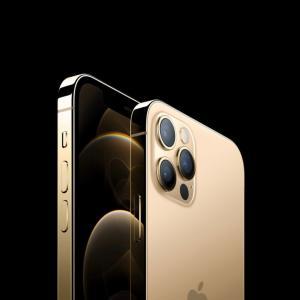 大きな携帯!最新のiPhone プロにデビュー