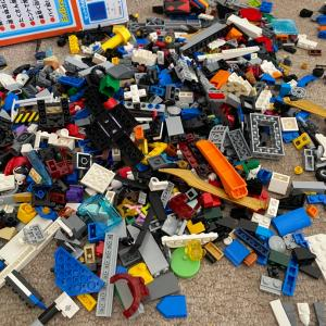 LEGOの整理