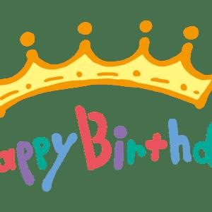 Happy Birthday to Janis ‼