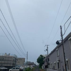 天気が気になります