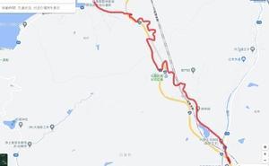 ぶらっとサイクリング(御坊~白崎海洋公園)1