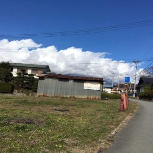 八ヶ岳南麓への小旅行(2日目)