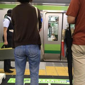 【7月9日】5か月ぶりの電車