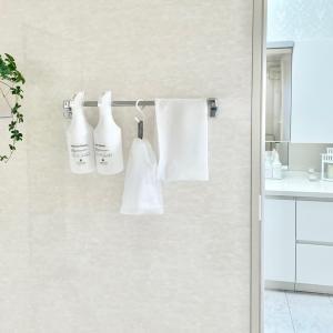 お風呂掃除がラクになる♪まずは洗剤の使い過ぎを見直し♡