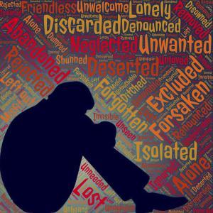 脳が不具合を起こすことで、様々な症状が出ている人でも、社会に進出している人の対人関係